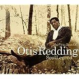 Soul Legend: The Best Of Otis Redding