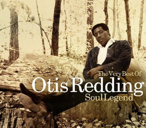 Otis Redding - Soul Legend: The Very Best Of Otis Redding - Zortam Music