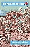 img - for Big Planet Comics Blue book / textbook / text book