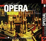 special box - opera -2cd+dvd best ari...
