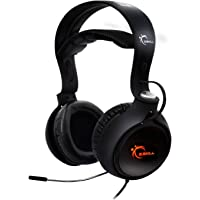 G.SKILL RIPJAWS SV710 7.1 Surround Sound USB Gaming Headphones