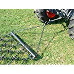 4 x 4 Variable Action Drag Chain Harrow - Overall Length: 90
