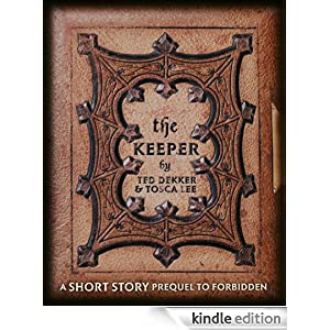 The Keeper: A Short Story Prequel to Forbidden