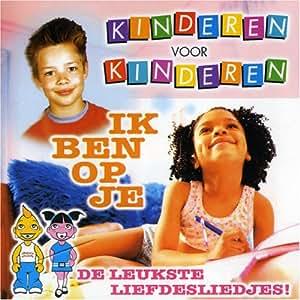 Kinderen Voor Kinderen - Ik Ben Op Je - Amazon.com Music