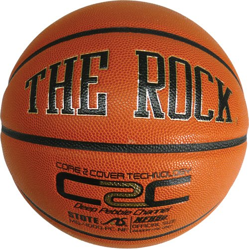 ROCK BASKETBALL-Men's Basketball
