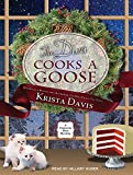 img - for The Diva Cooks a Goose (Domestic Diva) book / textbook / text book
