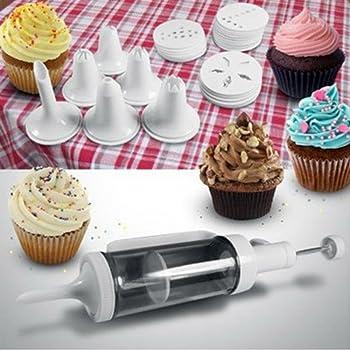 31-Piece Cake Decorating Kit