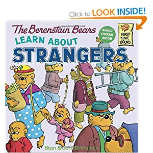 The Berenstain Bears Learn about Strangers - video dailymotion