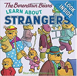 The Berenstain Bears Forget Their Manners - YouTube