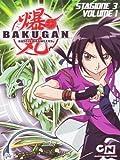 Bakugan - Stagione 03 #01