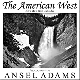 Ansel Adams 2015 Mini Wall Calendar