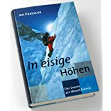 In eisige H�hen : das Drama am Mount Everest.