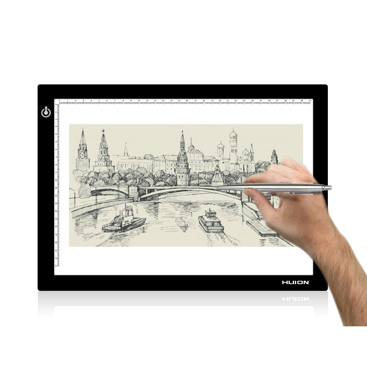 Huion LED Super Thin Tracing Pad