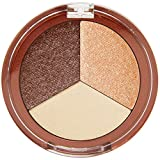 Mineral Fusion Eye Shadow Trio, Stunning, .1 Ounce