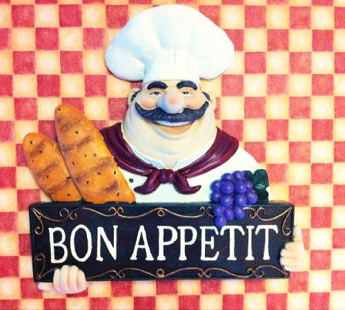 Bon Appetit, Bistros And Chefs On Pinterest