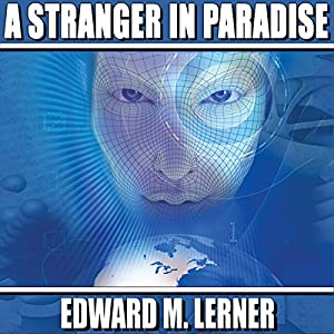 A Stranger in Paradise Audiobook