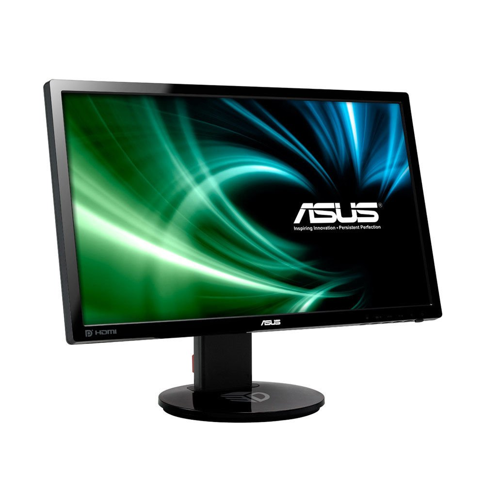 Asus VG248QE 24-inch Full HD Ergonomic Back-lit LED Gaming Monitor