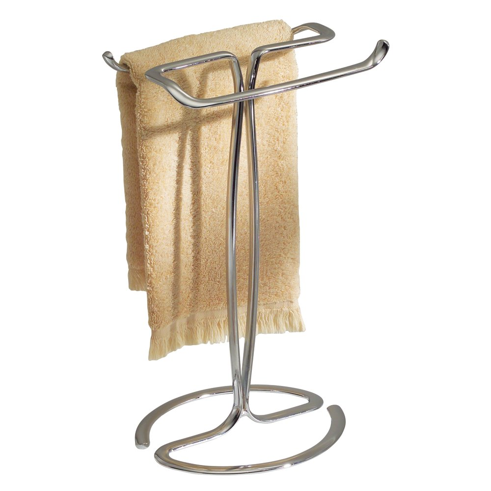 B N W Kitchen Towel Rack