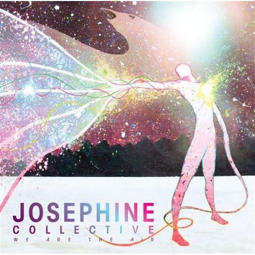Josephine Collective/Josephine Collective (2008)