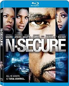 N-Secure [Blu-ray]