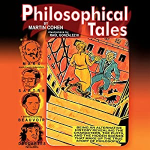 Philosophical Tales Audiobook