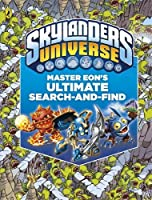 Skylanders: Master Eon's Ultimate Search-and-Find