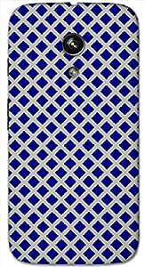 Timpax protective Armor Hard Bumper Back Case Cover. Multicolor printed on 3 Dimensional case with latest & finest graphic design art. Compatible with Motorola Moto -G-1 (1st Gen )Design No : TDZ-22714
