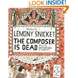 Great book/CD (see video at website) for learning about the Orchestra. CC Weeks 19-24