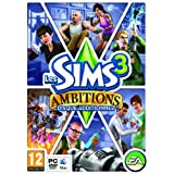 Les Sims 3 Ambitionpar Electronic Arts