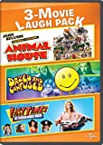 3-Movie Laugh Pack: National Lampoons Animal House / Dazed and Confused / Fast Times at Ridgemont High