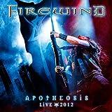 Apotheosis-Live 2012