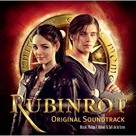 Rubinrot - Original Soundtrack