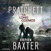 The Long Cosmos | Terry Pratchett, Stephen Baxter