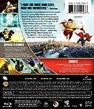 Image de Superman/Shazam!: The Return of Black Adam [Blu-ray]