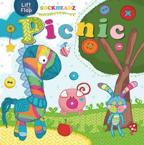 Picnic (Sockheadz Lift-the-Flap)