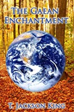 The Gaean Enchantment (The Odyssian Cycle) 