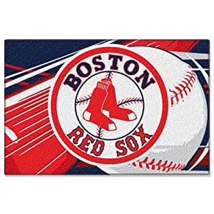 Boston Red Sox Tufted Rug (39-inch x 59-inch) by Northwest