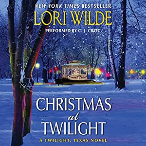 Christmas at Twilight Audiobook