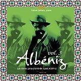 アルベニス:ピアノ作品集 vol.3