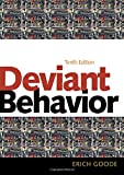 img - for Deviant Behavior book / textbook / text book