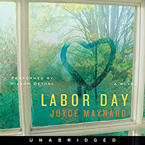 Labor Day Audiobook
