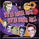 We're Gonna Rock We're Gonna Roll (4 CD)