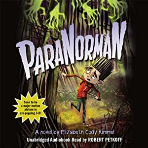 ParaNorman: A Novel | [Elizabeth Cody Kimmel]