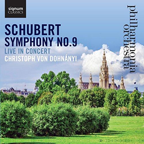 Franz Schubert - Schubert: Symphony No. 9, Live At Royal Festival Hall - Zortam Music
