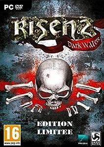 Risen 2 : dark waters - édition limitée