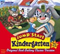 Jumpstart Kindergarten from Knowledge Adventure