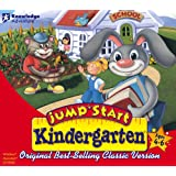Knowledge Adventure Jumpstart Kindergarten