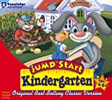 Software - Jumpstart Kindergarten
