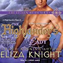 The Highlander's Lady: The Stolen Bride Series, Book 3