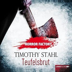 Teufelsbrut (Horror Factory 4) Hörbuch